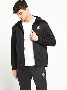 adidas-originals-woven-full-zip-hoodie