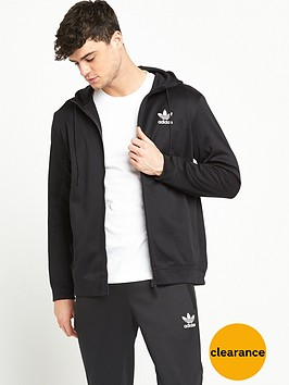 adidas-originals-woven-full-zip-hoodie