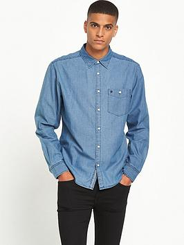 wrangler-long-sleeve-one-pocket-shirt