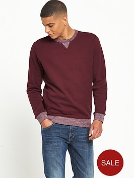 lee-crew-neck-sweatshirt