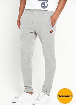 ellesse-classic-fleece-pants