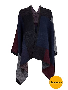 v-by-very-patchwork-cape