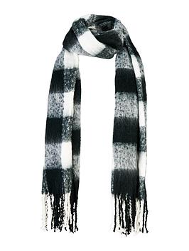 v-by-very-brushed-basket-check-blanket-scarf