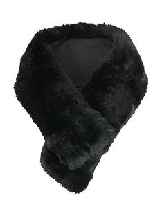 v-by-very-faux-fur-collar