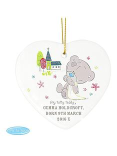 me-to-you-tiny-tatty-teddy-personalised-christening-hanging-heart-decoration