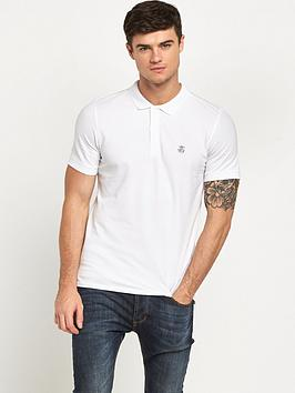 selected-homme-embroidered-polo