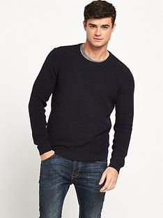 selected-homme-vince-bubble-jumper