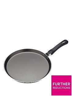 kitchencraft-aluminium-non-stick-crepepancake-pan-with-recipe-24cm