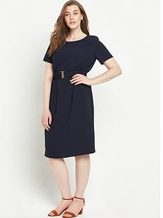 lovedrobe-belted-midi-dress-navynbsp