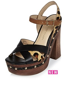 river-island-chunky-70snbspwooden-platform-block-heel-shoes