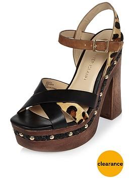 river-island-chunky-70snbspwooden-platform-block-heel-shoes