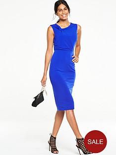 v-by-very-tie-knot-ity-dress