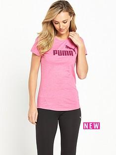 puma-essential-no1-t-shirt-heather