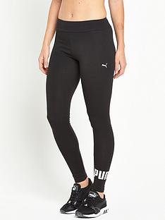 puma-essentials-no1-leggings-black