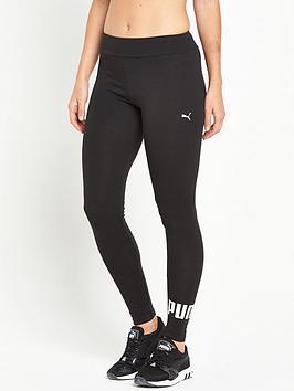 puma-essentials-no1-leggings-black