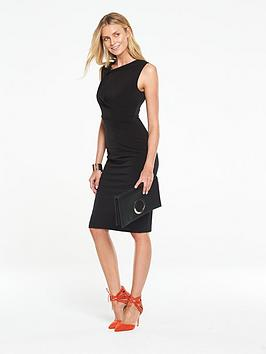 v-by-very-tie-knot-beltednbspdress