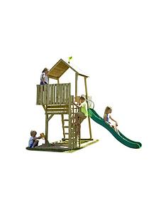 tp-kingswood-tower-set-with-wavy-slide