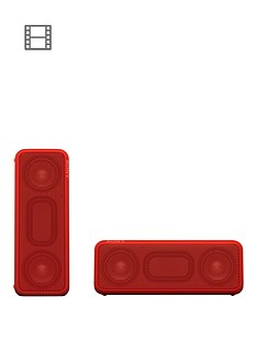 sony-srs-xb3-extra-bass-portable-wireless-waterproof-nfc-amp-huge-24-hour-battery-speaker--red