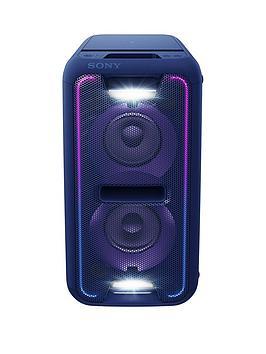 sony-gtk-xb7-extra-bass-high-power-bluetooth-nfc-part-link-home-audio-system--blue