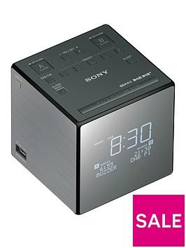 sony-xdr-c1dbp-pocket-dabdab-clock-radio--black