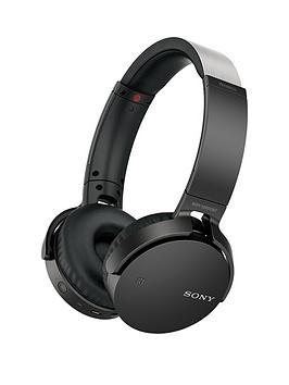 sony-mdr-xb650bt-extra-bassnbspbluetoothnbspover-ear-headphones-black