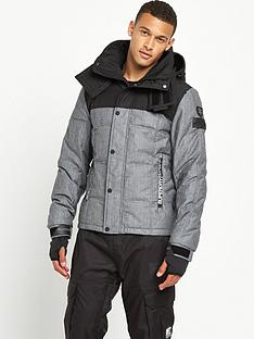 superdry-snow-box-padded-mens-jacket-grey-marlblack
