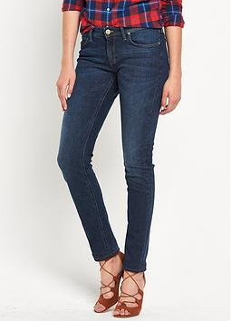 lee-emlynnbspstraight-leg-jean-blue-notes