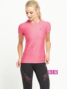 asics-short-sleeve-top-pink