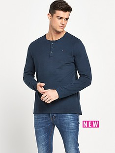 hilfiger-denim-long-sleeve-henley-t-shirt