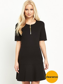 juicy-couture-ponte-fitted-dress