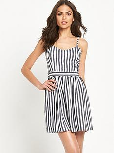 miss-selfridge-stripe-sundress-petite