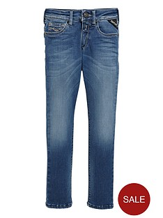 replay-girls-hyperflex-skinny-jean