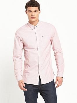 hilfiger-denim-hilfiger-denim-vintage-stripe-long-sleeve-shirt