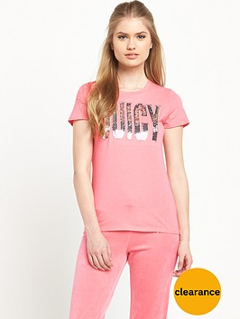 juicy-couture-logo-juicy-flag-t-shirt