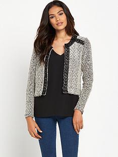 miss-selfridge-boucle-jacket