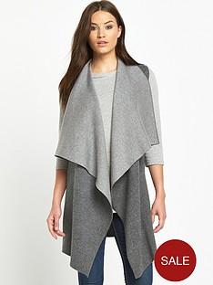 oasis-double-cloth-sleeveless-drape