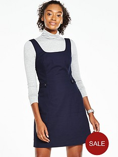 oasis-pinafore-tab-dress