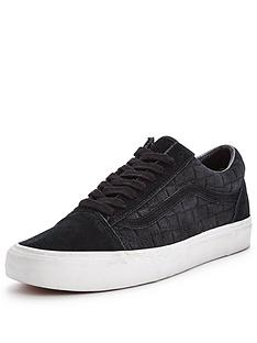 vans-vans-old-skool-suede-checkers