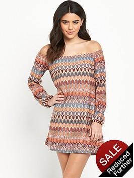 vero-moda-koli-off-shoulder-dress