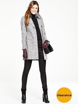 oasis-bouclenbspformal-faux-fur-coat-grey
