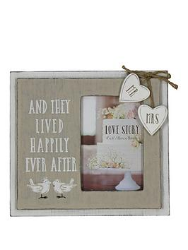 happily-ever-after-wooden-photo-frame