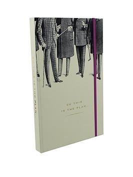emporium-collection-so-this-is-the-plan-notebook