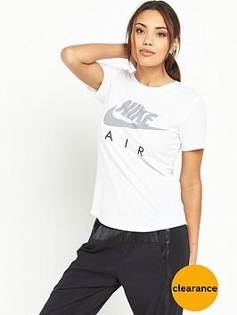 nike-air-t-shirt-white