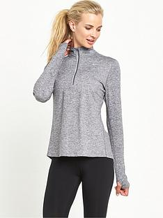 nike-dry-element-12-zipnbsprunning-top-grey