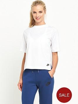 nike-bonded-t--shirt