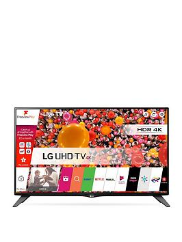 Lg 40Uh630V 40 Inch 4K Ultra Hd Smart Led Tv With Ultra Slim Design