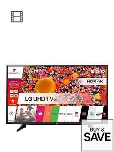 lg-49uh610vnbsp49-inch-4k-ultra-hd-smart-led-tv-with-ultra-slim-design