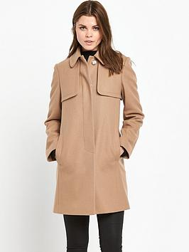 french-connection-french-connection-platform-felt-short-coat