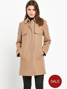 french-connection-french-connection-platform-felt-short-coat