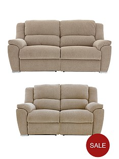 milanbsp3-seaternbsp-2-seaternbspmanual-recliner-sofa-set-buy-and-save